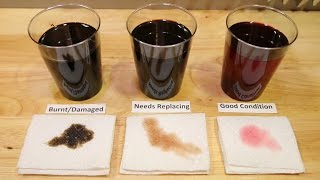 Can Changing your Transmission Fluid Cause Damage?