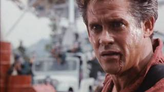 Chain of Command - Dudikoff kills everyone