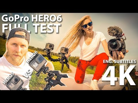 Xxx Mp4 GoPro HERO6 Black Full Test In 4K RAW VIDEO Download Treneiro Vlog 3gp Sex