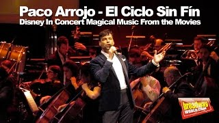 Paco Arrojo - El Ciclo Sin Fín (Disney In Concert Magical Music From The Movies)
