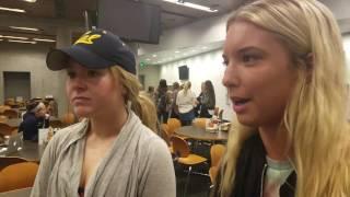 Cal Women's Soccer: 2016 NCAA Selection Reaction