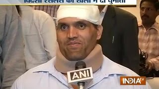 'The Great Khali' Recovers from Injury to Take Revenge