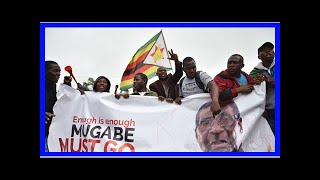 News-Robert mugabe set to be occupied by the party zanu-pf-the source