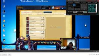 Download | FREE Twitch.tv View Bot - Demonstration [viewbot.blogspot.com]
