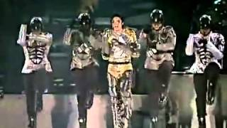 Michael Jackson They don 39 t care about us In Munich 1997