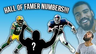 This Kid Is Putting Up Hall Of Fame Numbers!!!- Carl Jones Highlights [Reaction]