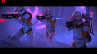 Star Wars: 501 St. Legion vs. 212 St. Legion at Umbara