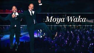 Friends In Praise w/ Neyi & Omega -  Moya Waka
