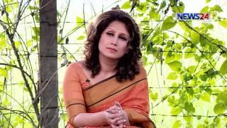 Je Golpo Nishiddo with Samia Rahman যে গল্প নিষিদ্ধ - সর্বনাশের নেশা on 30th May, 2017