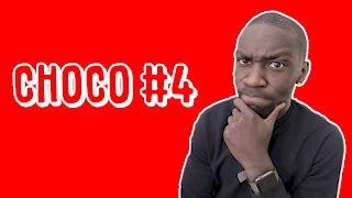 CHOCO DE L' AVENT #4 - JASON STATHAM