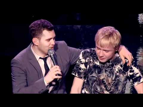 Xxx Mp4 Michael Buble Duets With 15 Year Old Boy On This Is Michael Buble HD 3gp Sex