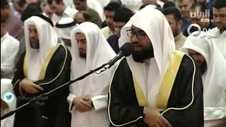 Part of Salat Al-Taraweeh - (( Sheikh Abdul Wali Arkani )) 1436-9-21 \ 2015-7-8