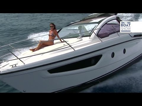 ITA AZIMUT ATLANTIS 34 Review The Boat Show