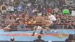 Kevin Nash vs  Jeff Jarrett WCW Title