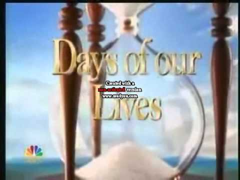 Xxx Mp4 Days Of Our Lives Intro No Words 3gp Sex