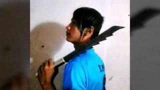 Khmer rap ( About Gangster )