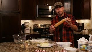 Tickle's Pineapple Casserole Recipe | Moonshiners
