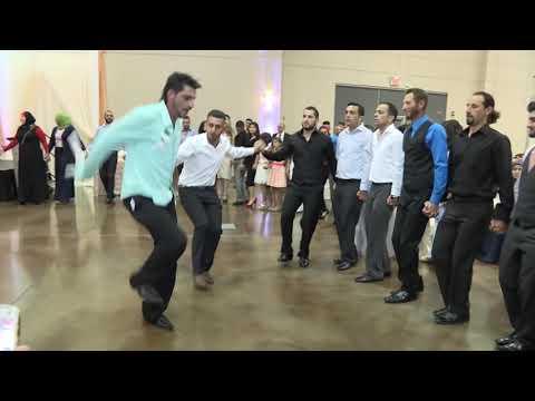 Masters Of Dabke 1 - Arabic Lebanese Dabke Dance
