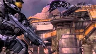 Historia de Halo - Halo Reach Parte 7/7 [HD 1080p]
