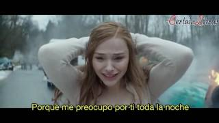 James Arthur - Safe Inside  Subtitulado/ Traducido al Español