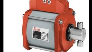 High Pressure Pump P160.