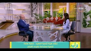 8 الصبح - المهندس/ علاء السقطي - يتحدث عن الصعوبات التي تواجه الشباب أصحاب المشروعات الصغيرة