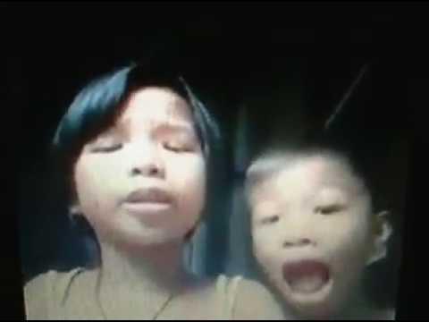 ipapasa ko ito sa facebook buwisit ka!! Bilog at Bunak viral video