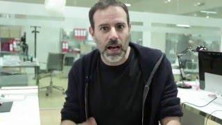 Fausto Brizzi, Forever Young e Simona Ventura [Anteprima spot PittaRosso 2016]