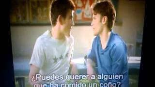 Eating out 2 - escena final