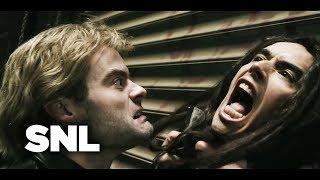 British Movie - Saturday Night Live