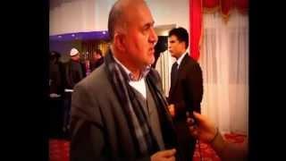 Afghan film  the premier party of (sar zameen dilawaran) in london.