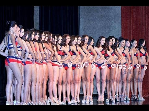 Miss World Philippines 2013 Contestants