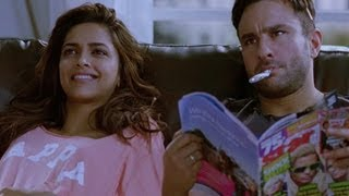 Cocktail (Subtitled Trailer) | Saif Ali Khan, deepika padukone & Diana Penty