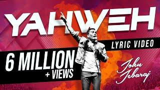 YAHWEH ROPHEKA (reprise)| Official lyric video |JOHN JEBARAJ | LEVI 4