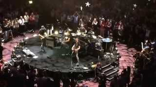 Coldplay  Dont Panic Live At The Royal Albert Hall With Hd Audio
