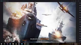 BATTLE OF WARSHIP VERSION 1.3.9 APK MOD 2017