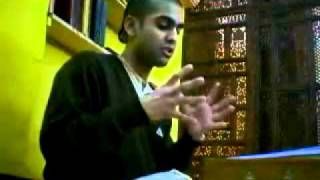 Gopala Hari Prabhu (Gopal Gupta) - Science and Religion - ISKCON Madrid - December 8, 2005