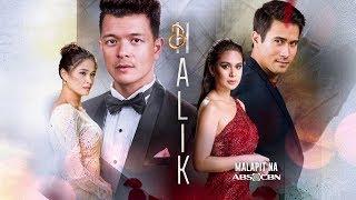 Halik Full Trailer: Coming Soon on ABS-CBN!