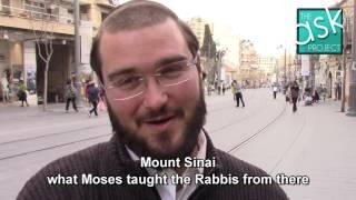 Israelis: What do you think of Karaite Jews?