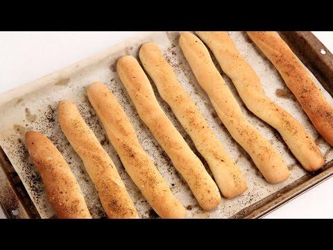 Xxx Mp4 Homemade Breadsticks Recipe Laura Vitale Laura In The Kitchen Episode 887 3gp Sex