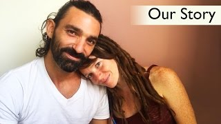 How we started our non-monogamous relationship || poly couple