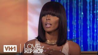 Does Moniece Always Play the Victim? 'Sneak Peek' | Love & Hip Hop: Hollywood