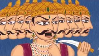 Sita says NO  to Ravana