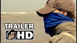 HOSTILE Official Trailer (2018) Horror Thriller Movie HD