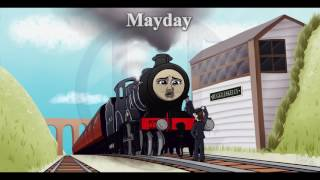 The Newton Abbot Saga - Mayday (Easter and May Day Special 2017)