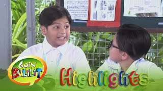 Goin' Bulilit: Who is the better student?