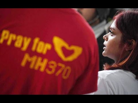 Grace Nathan: The search for MH370 must go on