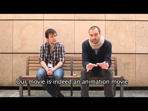 Cartoon Movie 2011 SD