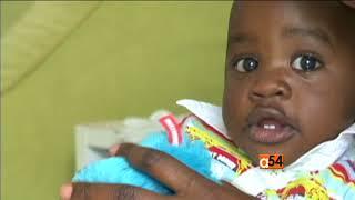 Breastfeeding Facilities for Ugandan Legislators