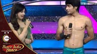 Dance India Dance Season 3 March 24 '12 - Sanam
